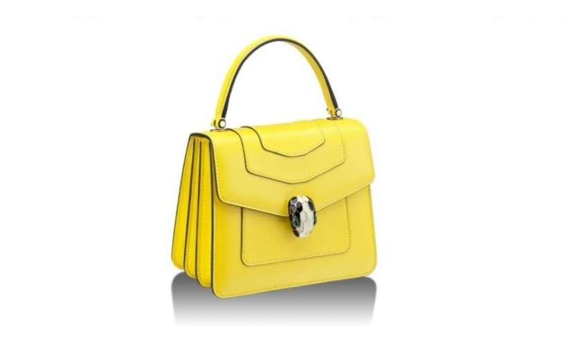 Mini Bag Bulgari
